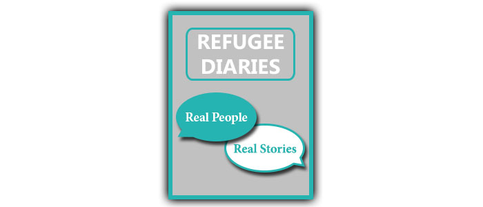 refugeediaries